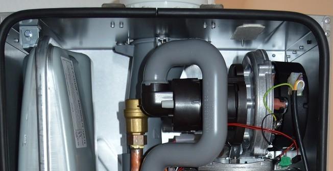 Replacement Combi/Combination Boiler in Worsley